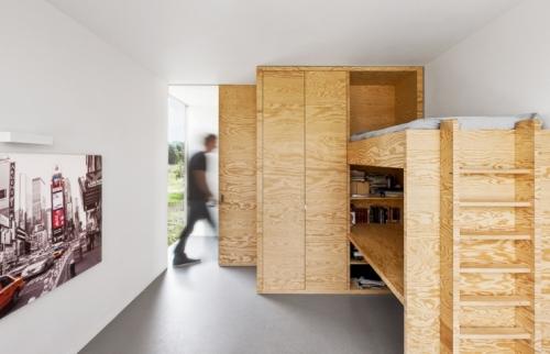ekologiški baldai