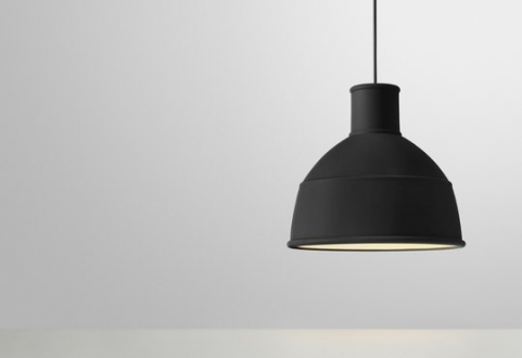 muuto pendant light