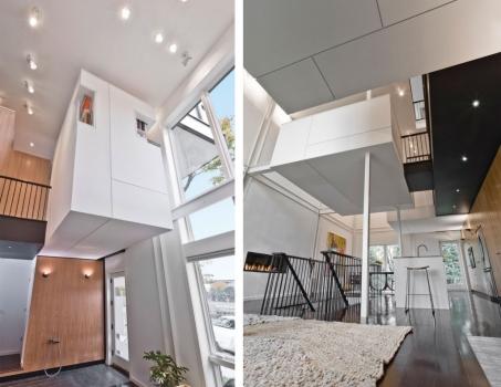 high ceiling ideas