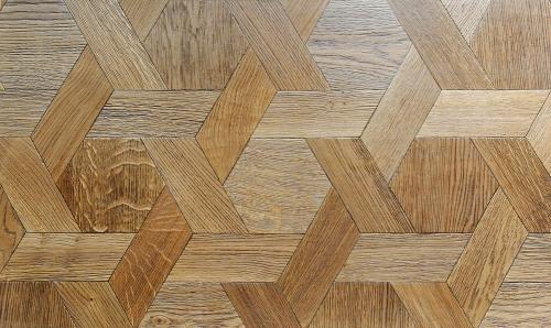 medinių grindų raštai
