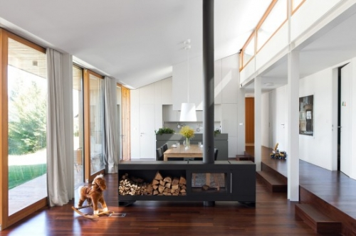 fireplace design