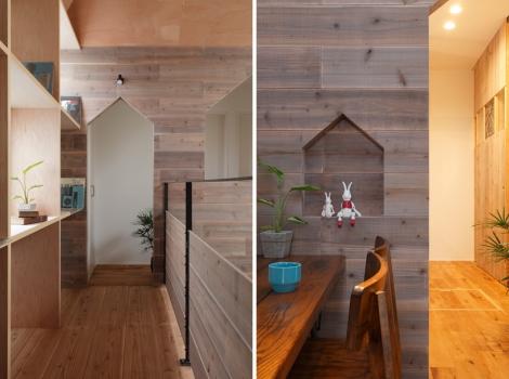 namo formos durų anga