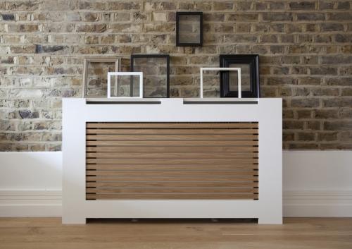 ideas for radiators