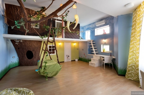 amazing children's room
