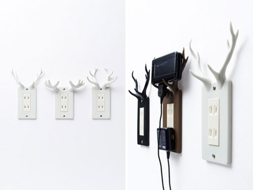 modern outlet design