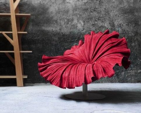 sofa - flower