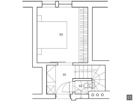 buto baldų planas