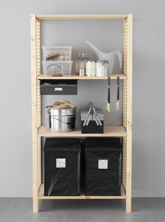 ikea waste containers