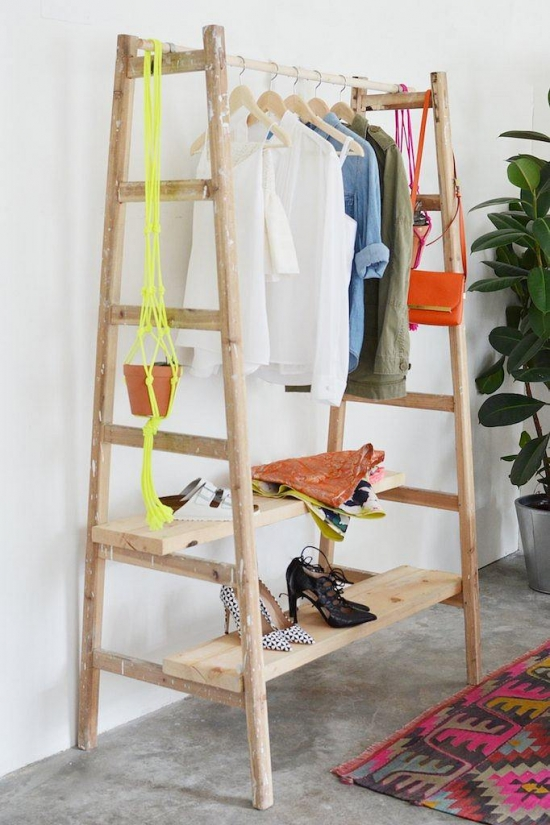 ladder DIY