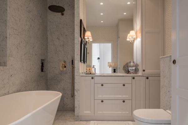 vonios kambarys jaukus