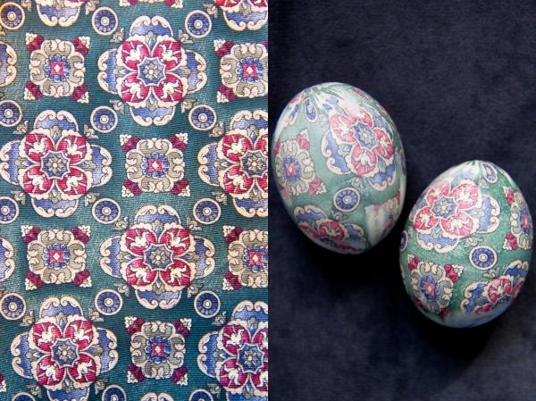 kiaušinių marginimas