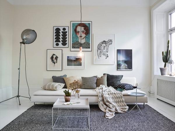 paveikslai ant sienos