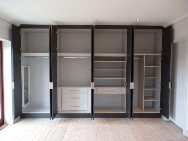 ideas for wardrobe inside