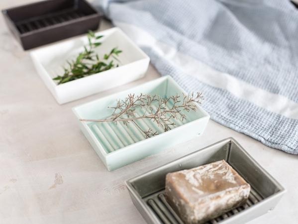 ceramic soap dish etsy.com