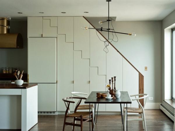 smart under stairs ideas