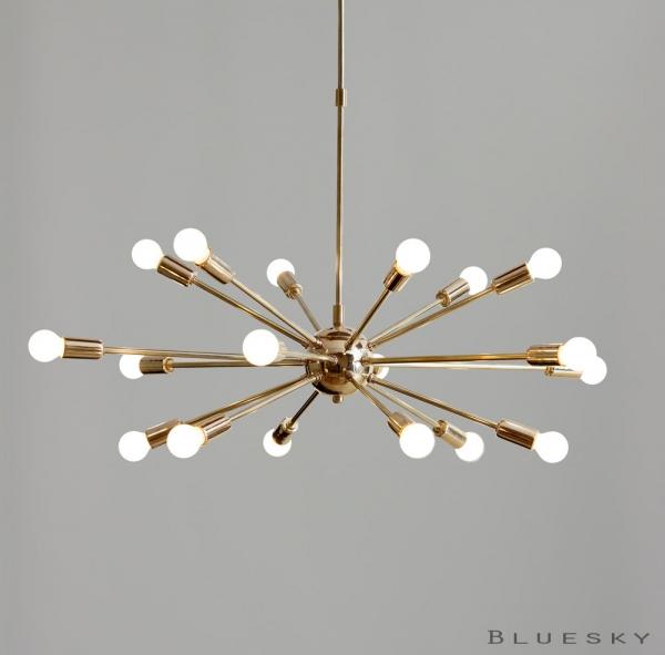 sputnik lights