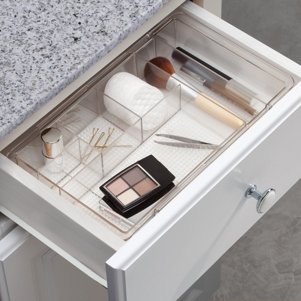 drawer for cosmetic storage