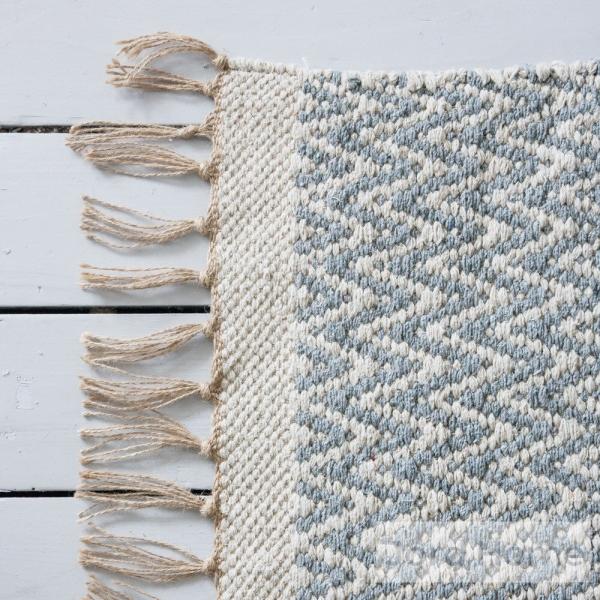 skandinavisko stiliaus kilimas