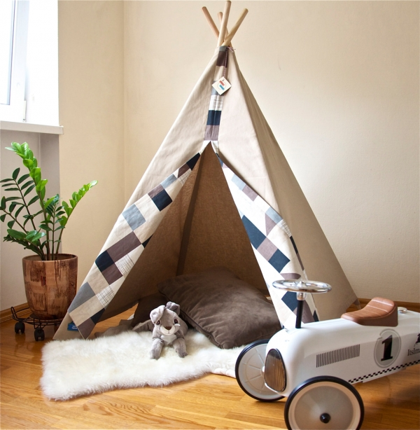 tent for children, teepee
