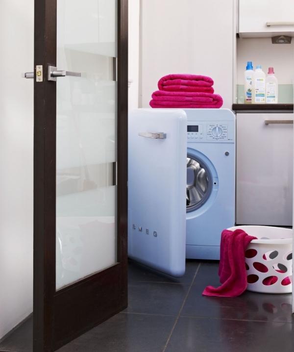 smeg washing mashine