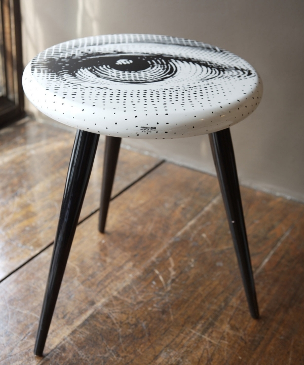 fornasetti table design