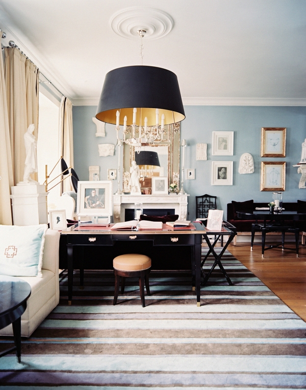 oversized lamp ideas