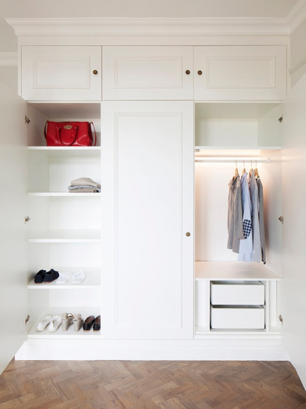 Houzz.com · Wardrobe Ideas
