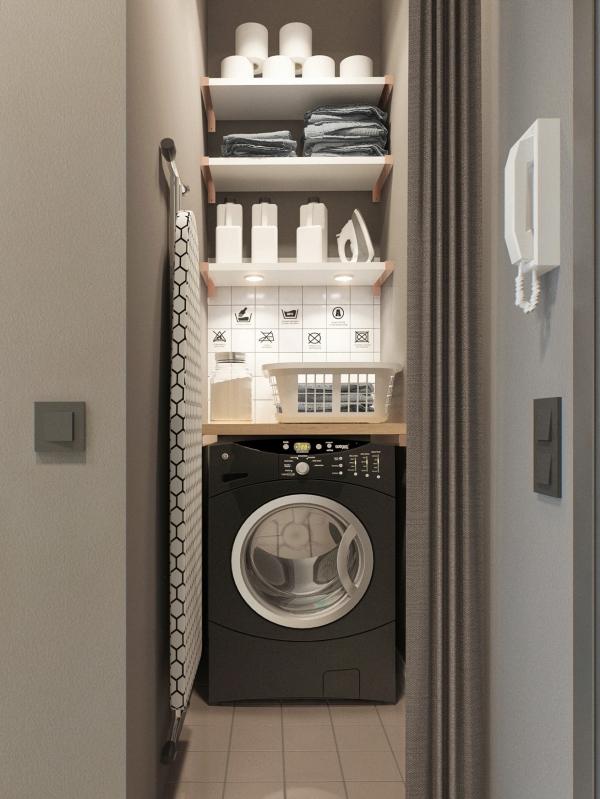 nedides skalbyklos idejos