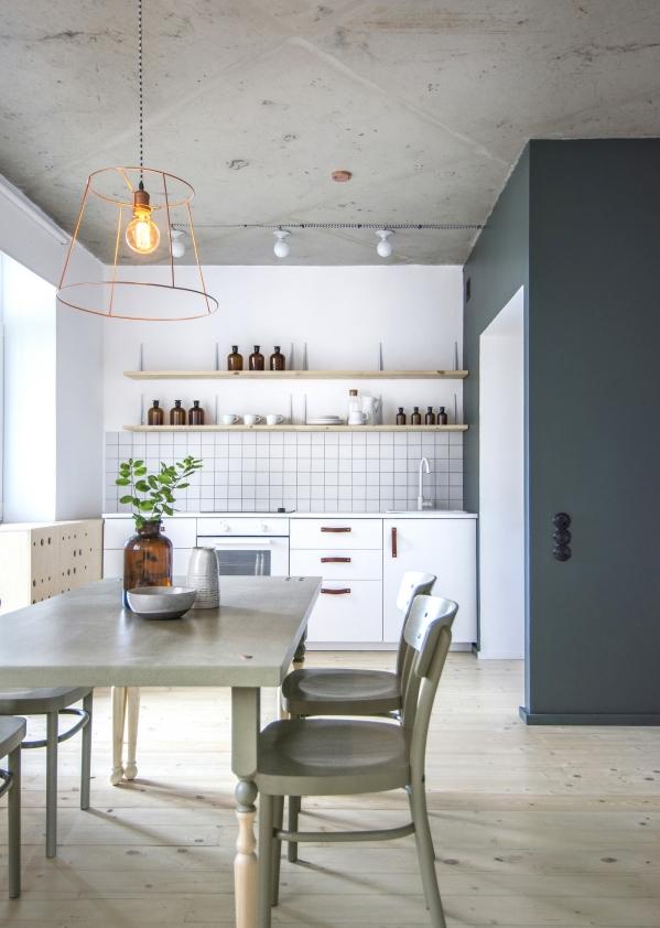 kitchen handles design