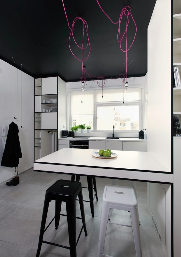 original kitchen design