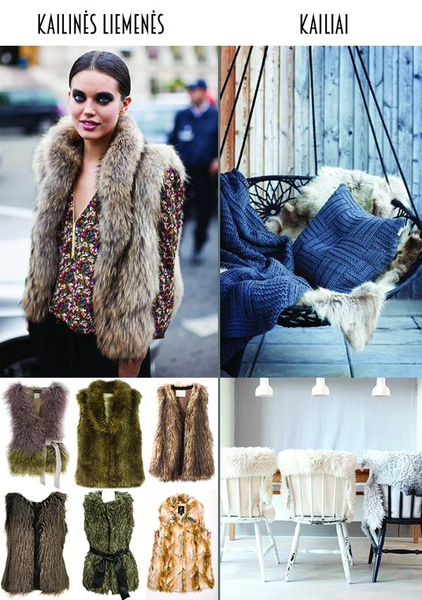 fur clothes