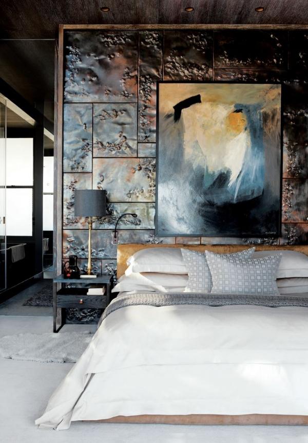 luxury looking bedroom