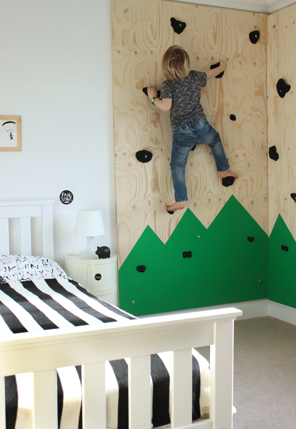 vaiku kambarys laipiojimo siena