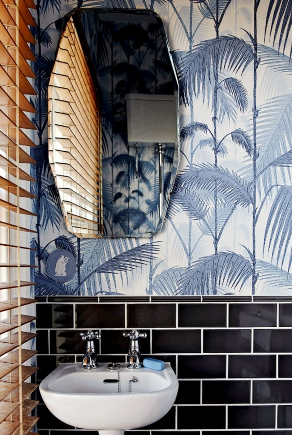 tropical interior trend