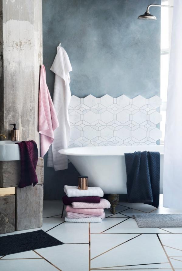 idėjos voniai