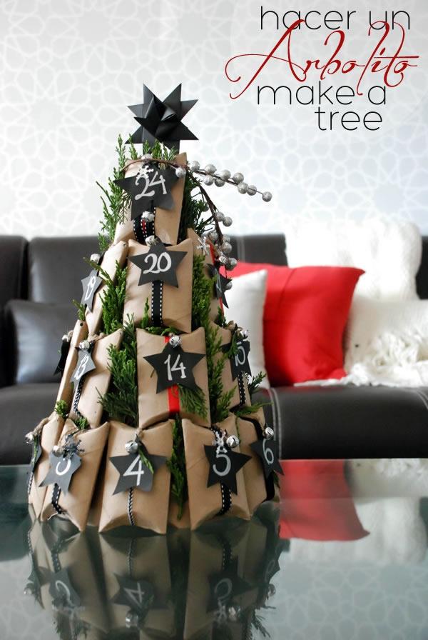 idėjos kalėdoms