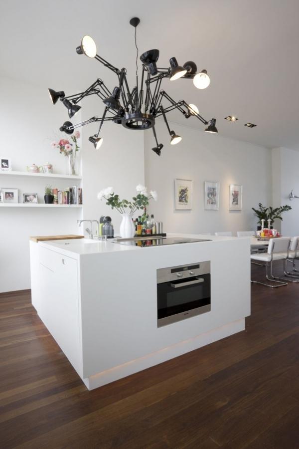 virtuvė sala