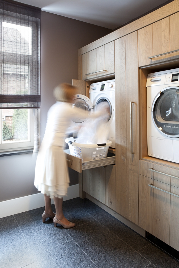 ideas for the laundry room