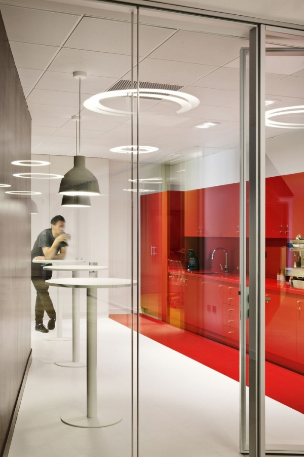 sony music office