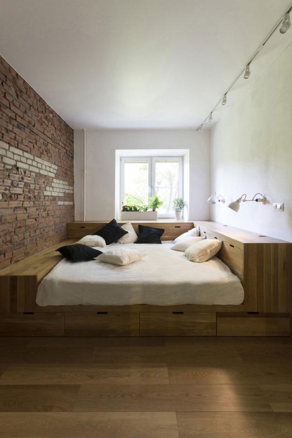 mazas miegamasis