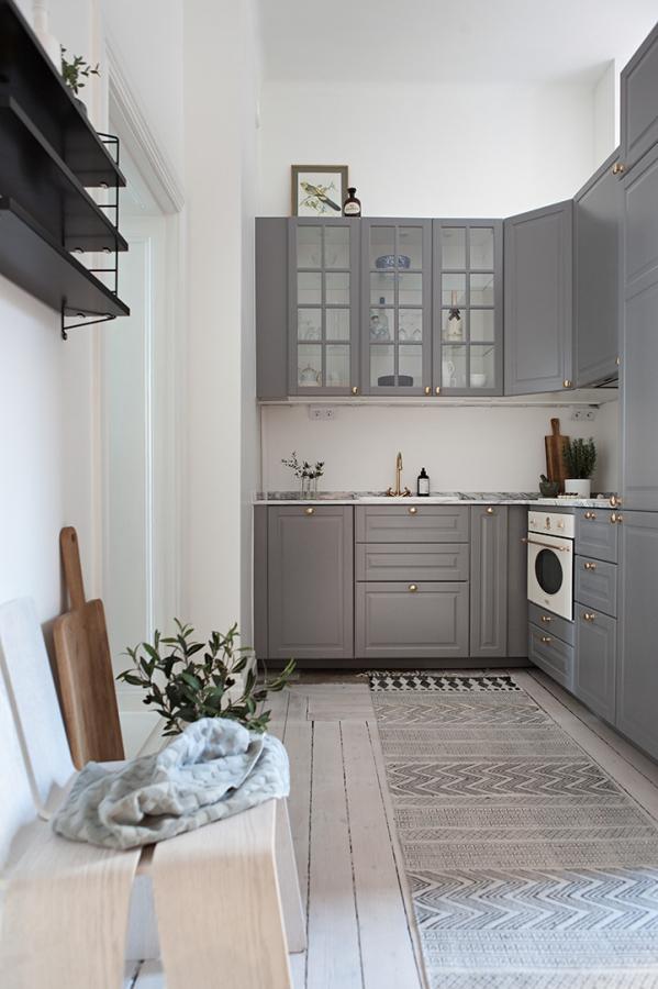 50 shades of grey interior