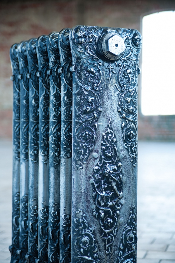 dekoratyvinis radiatorius