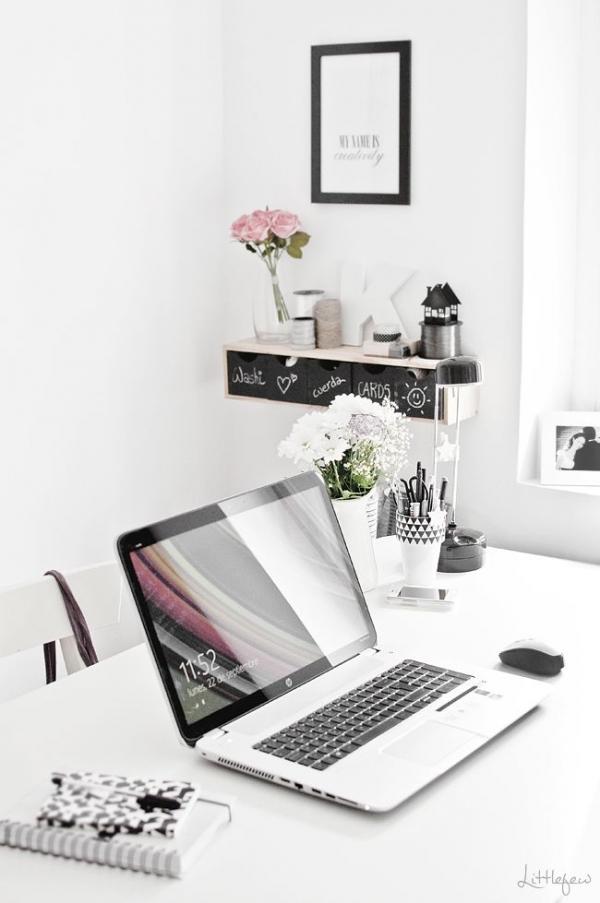 darbo stalas modernus