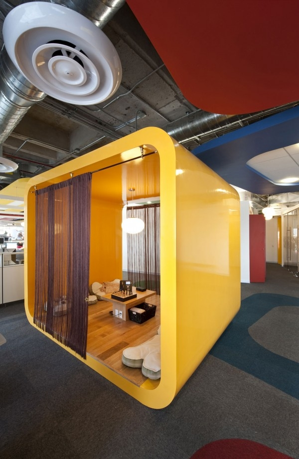 google office in mexico