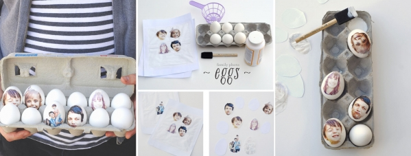 velykinių kiaušinių idėjos