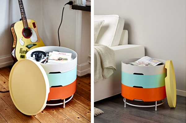 storage table ikea ps 2014