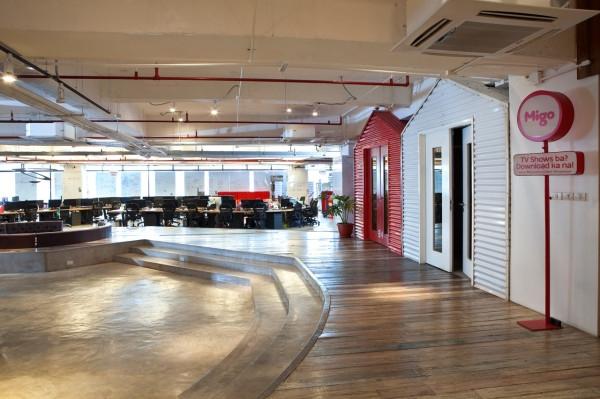 idėjos ofisui