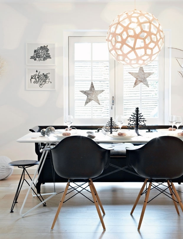 how to decorate home for christmas