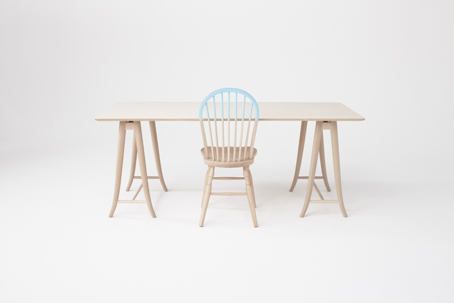 chair design nendo