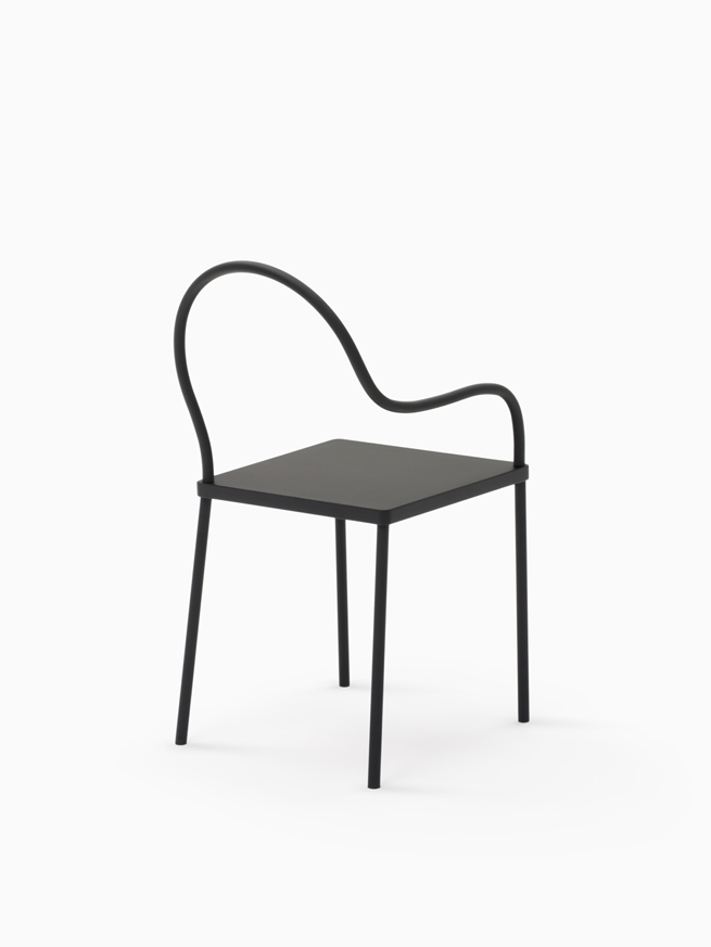 nendo chair design